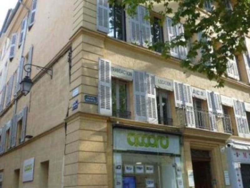 Sale parking spaces Aix en provence 14 450€ - Picture 2