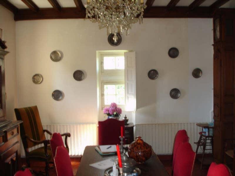 Sale house / villa Mirandol bourgnounac 318000€ - Picture 5