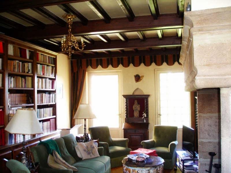 Sale house / villa Mirandol bourgnounac 318000€ - Picture 6