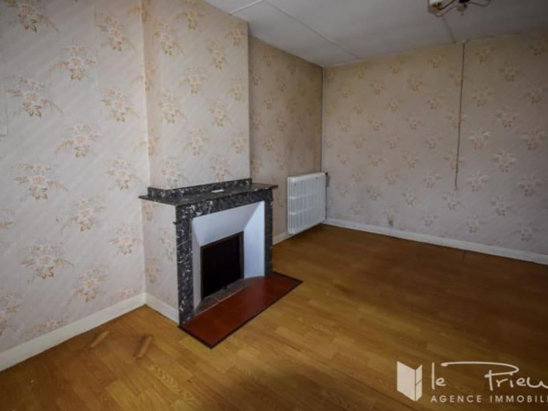 Sale house / villa Albi 270000€ - Picture 9