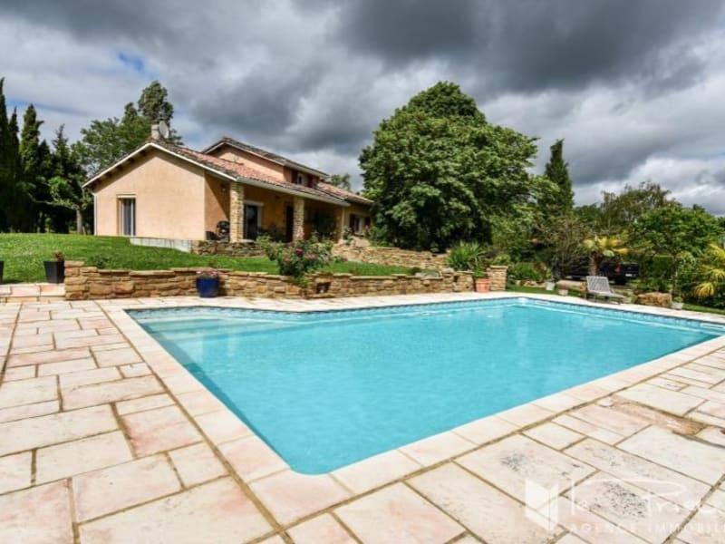 Sale house / villa Gargas 459000€ - Picture 1
