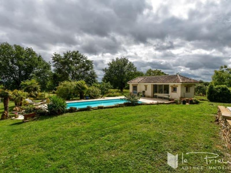 Sale house / villa Gargas 459000€ - Picture 2