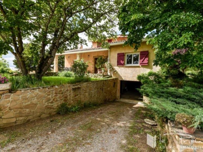 Sale house / villa Gargas 459000€ - Picture 3