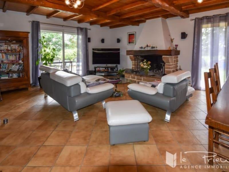 Sale house / villa Gargas 459000€ - Picture 4