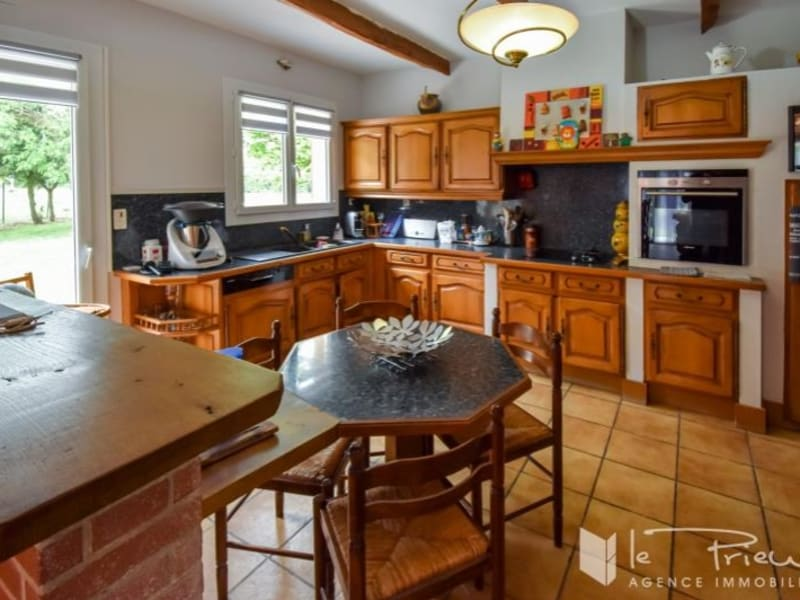 Sale house / villa Gargas 459000€ - Picture 5