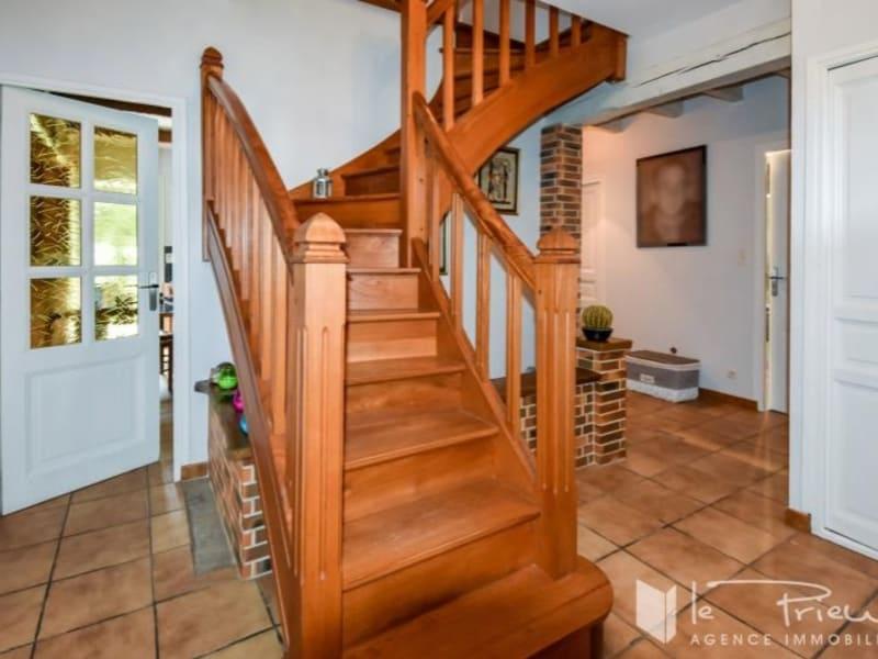 Sale house / villa Gargas 459000€ - Picture 10