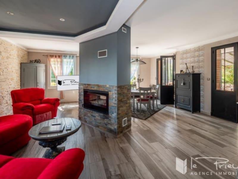Sale house / villa Albi 317000€ - Picture 2
