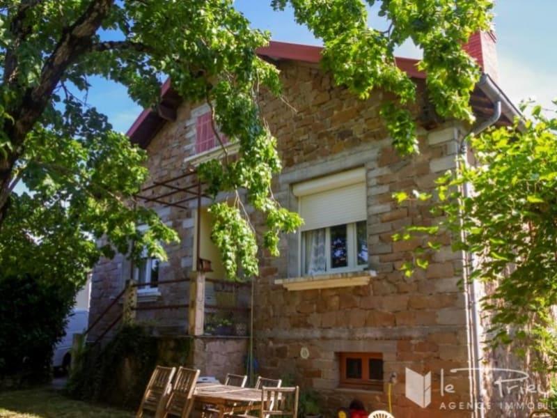 Sale house / villa Arthes 217000€ - Picture 1