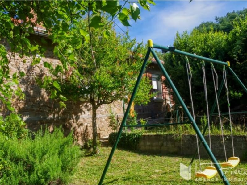 Sale house / villa Arthes 217000€ - Picture 8