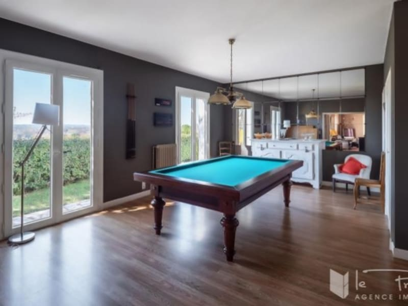 Verkauf haus Castelnau de levis 360000€ - Fotografie 2