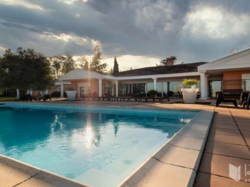 Sale house / villa Albi 1100000€ - Picture 1