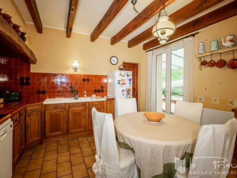 Sale house / villa Puygouzon 320 000€ - Picture 5