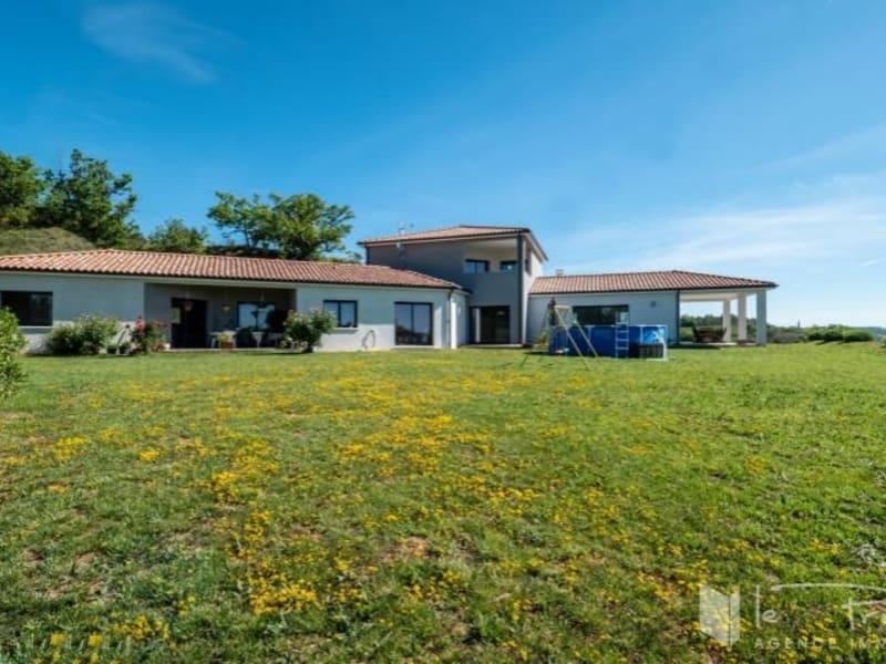 Sale house / villa Marssac sur tarn 496000€ - Picture 8