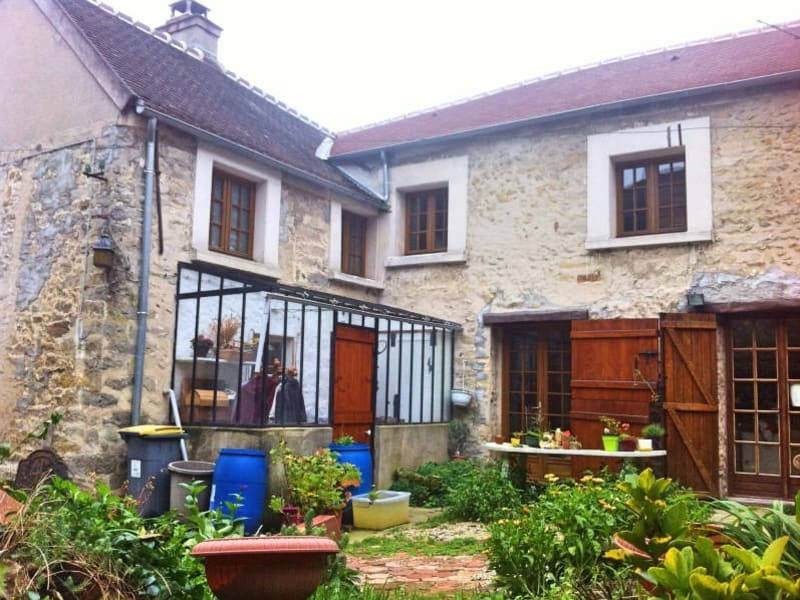Sale house / villa Le chatelet en brie 356 000€ - Picture 1