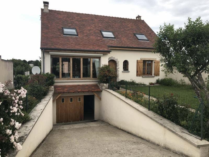 Vente maison / villa Le chatelet en brie 352000€ - Photo 1