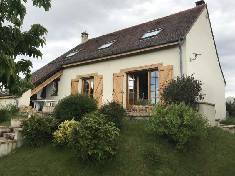 Vente maison / villa Le chatelet en brie 352000€ - Photo 2