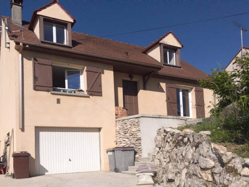 Valence En Brie - 4 pièce(s) - 95 m2
