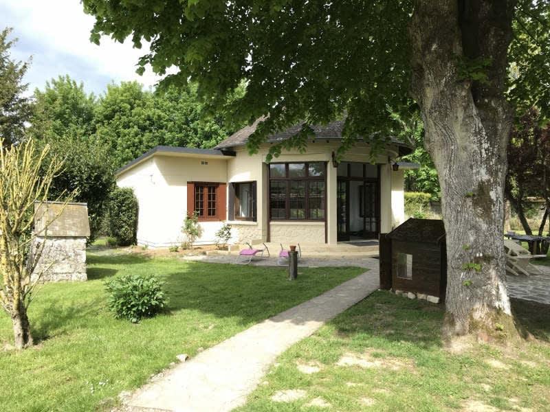 Sale house / villa Le chatelet en brie 266000€ - Picture 1
