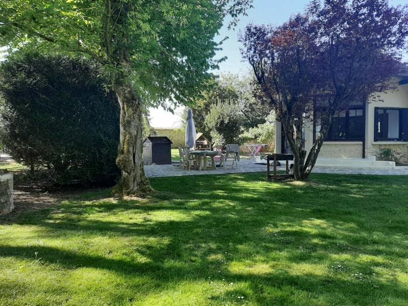 Sale house / villa Le chatelet en brie 266000€ - Picture 6