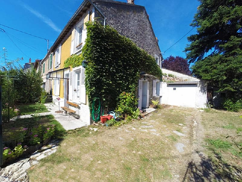 Vente maison / villa Melun 230000€ - Photo 1