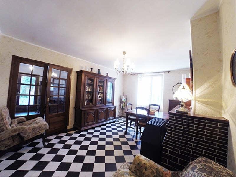 Sale house / villa Melun 230000€ - Picture 2