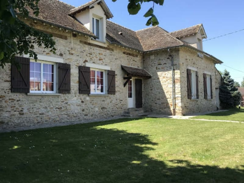 Vente maison / villa Le chatelet en brie 460000€ - Photo 2