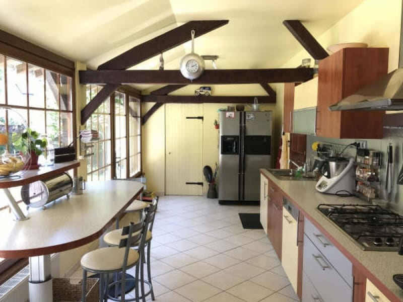 Vente maison / villa Le chatelet en brie 460000€ - Photo 6