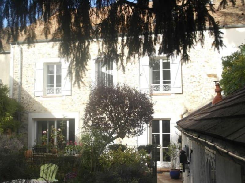 Vente maison / villa Nangis 275000€ - Photo 1