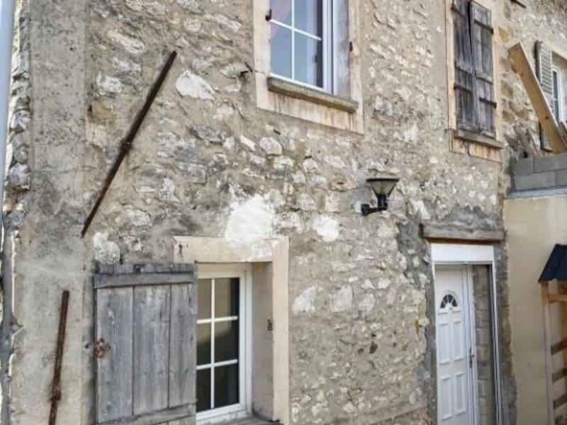 Vente maison / villa Le chatelet en brie 153000€ - Photo 1