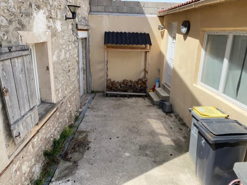 Sale house / villa Le chatelet en brie 153000€ - Picture 2
