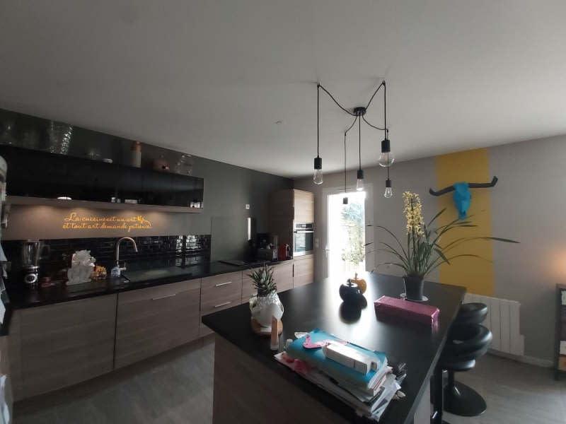 Sale house / villa Le chatelet en brie 277000€ - Picture 6