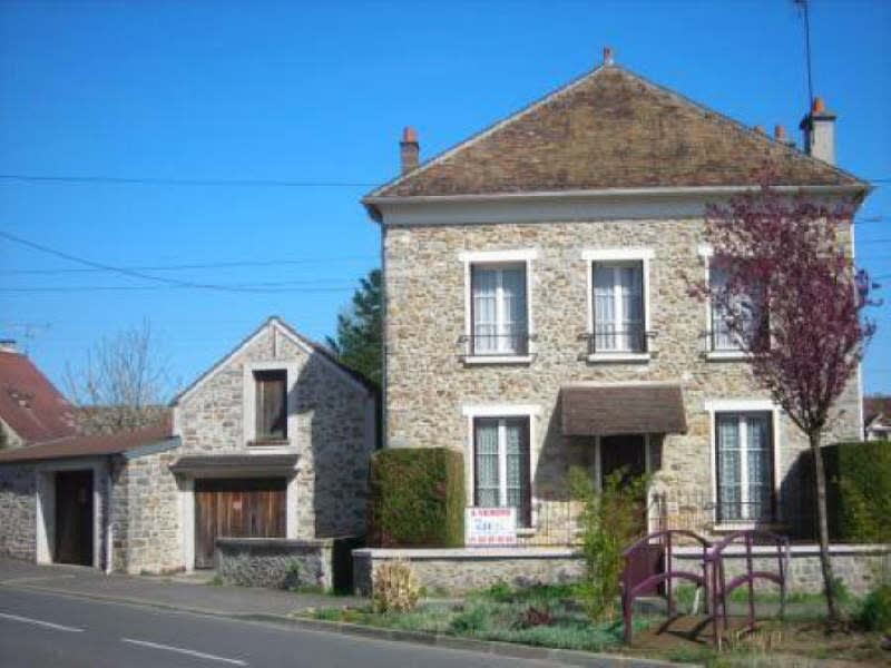 Vente immeuble Le chatelet en brie 349 000€ - Photo 2