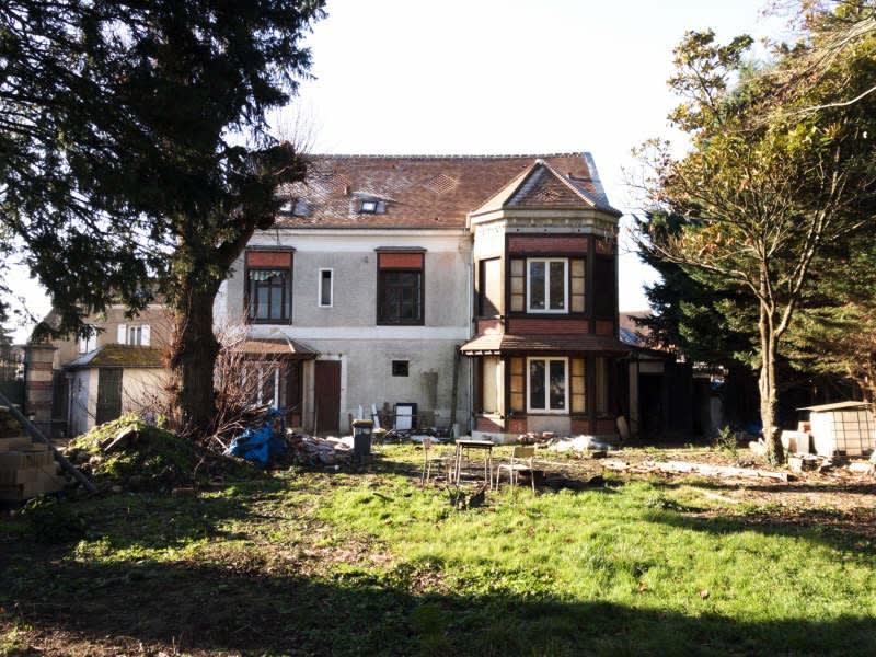 Vente immeuble Le chatelet en brie 630000€ - Photo 1