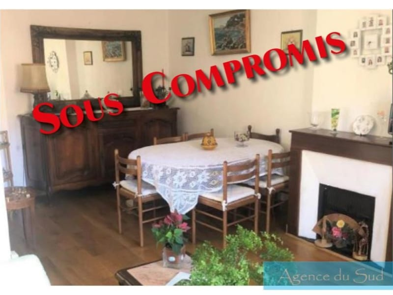 Vente appartement Cassis 260 000€ - Photo 1