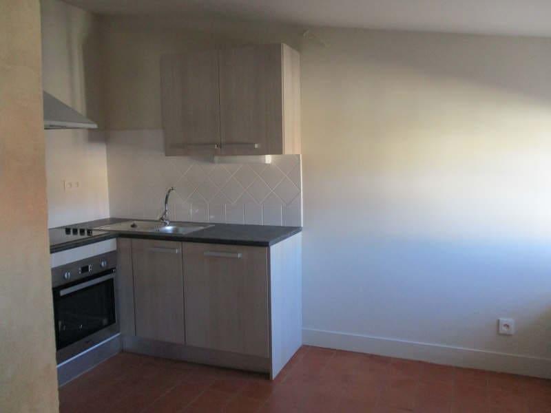 Rental apartment Nimes 597€ CC - Picture 3