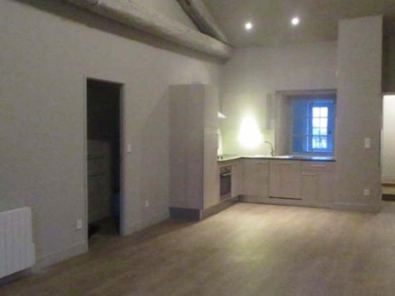 Rental apartment Nimes 930€ CC - Picture 2