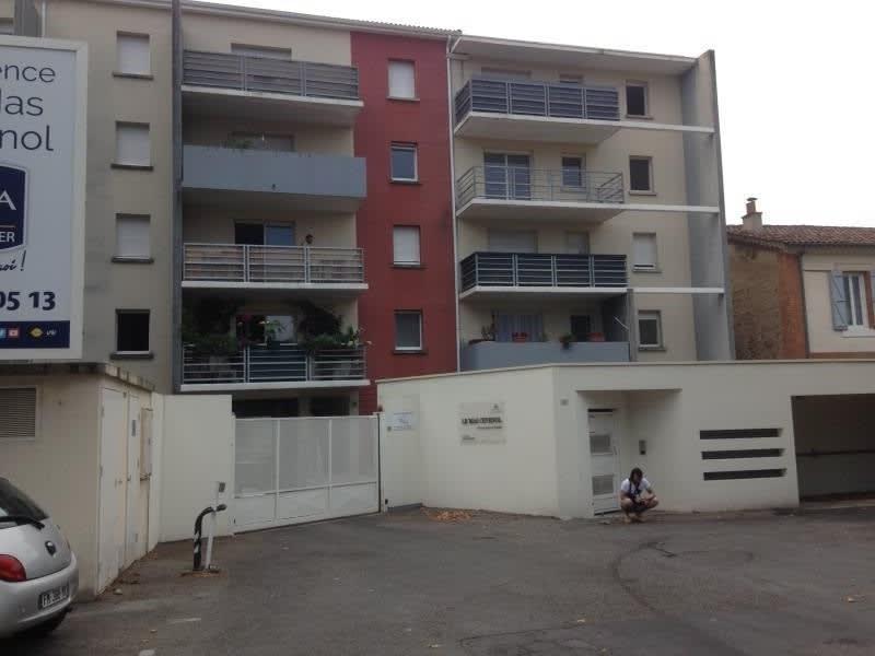 Location appartement Ales 570€ CC - Photo 1