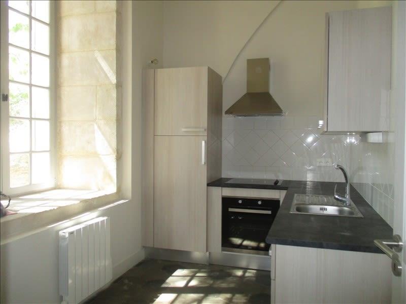 Rental apartment Nimes 932€ CC - Picture 1