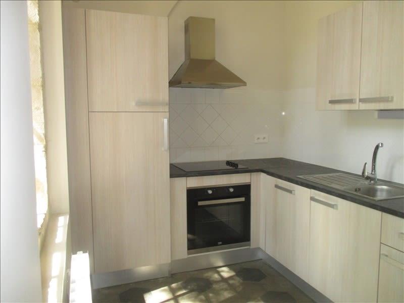 Rental apartment Nimes 932€ CC - Picture 2