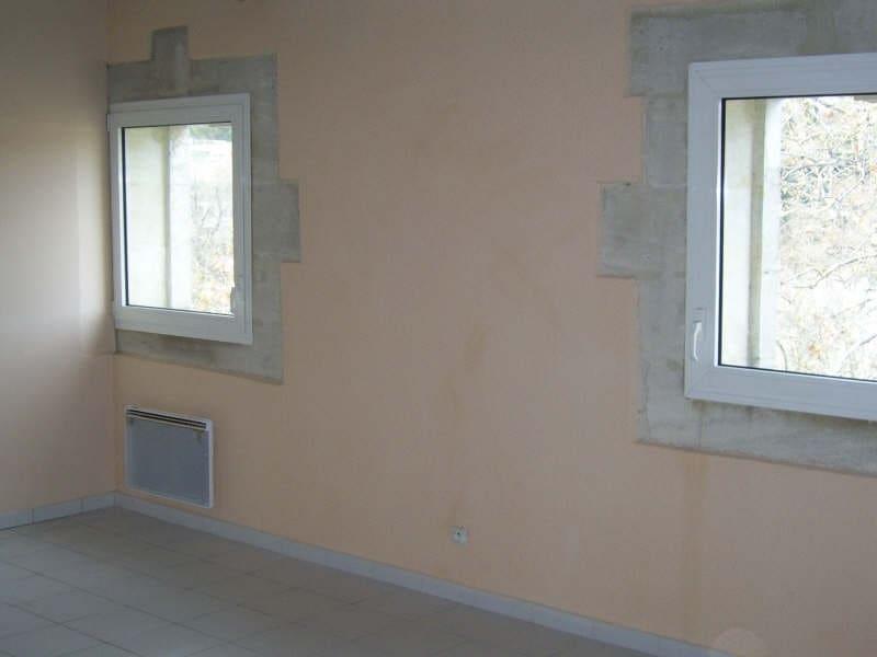 Rental apartment Nimes 620€ CC - Picture 1