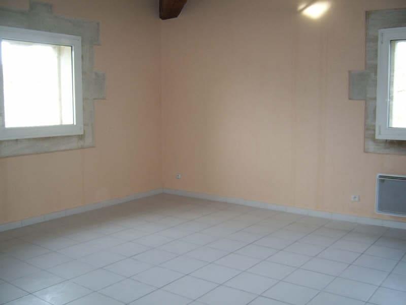 Rental apartment Nimes 620€ CC - Picture 2