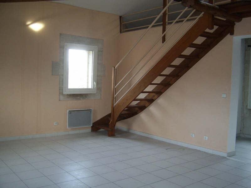 Rental apartment Nimes 620€ CC - Picture 4