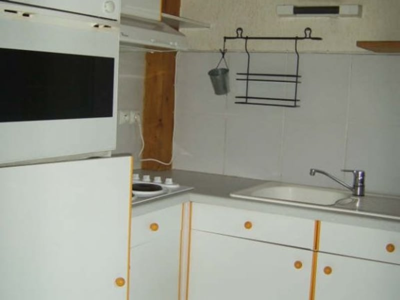 Rental apartment Nimes 620€ CC - Picture 7