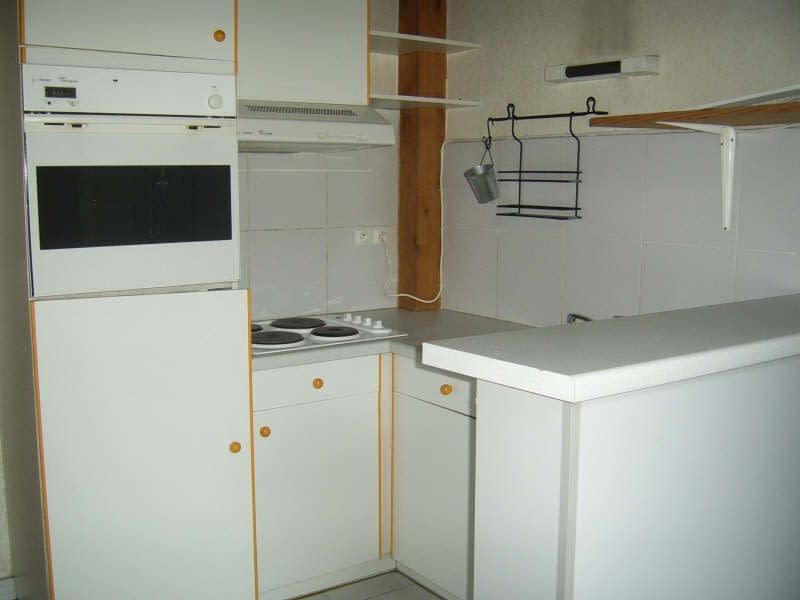 Rental apartment Nimes 620€ CC - Picture 8