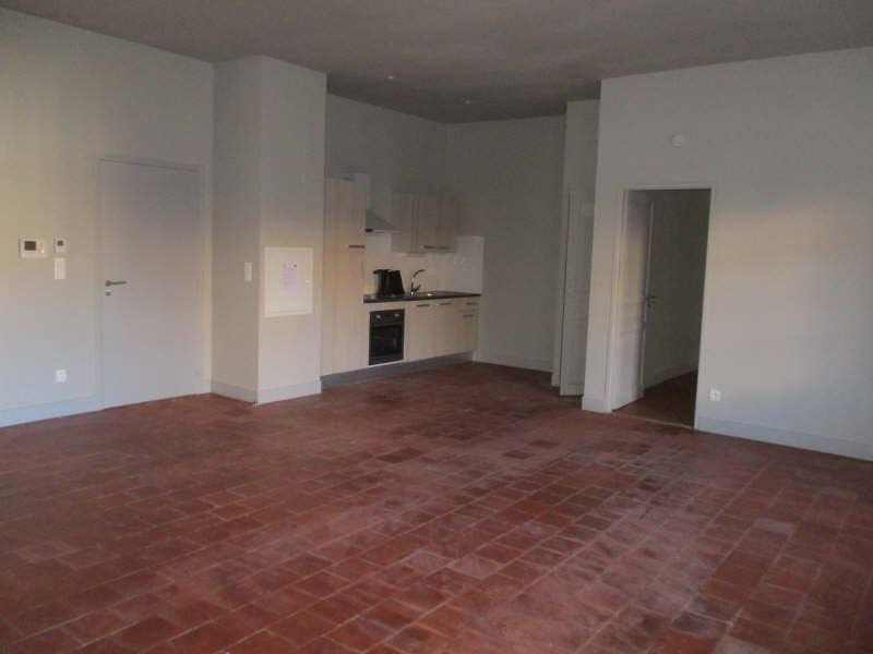 Rental apartment Nimes 948€ CC - Picture 4