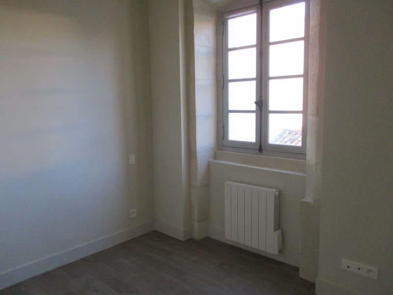 Rental apartment Nimes 948€ CC - Picture 9