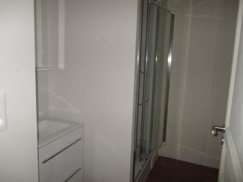 Rental apartment Nimes 948€ CC - Picture 10