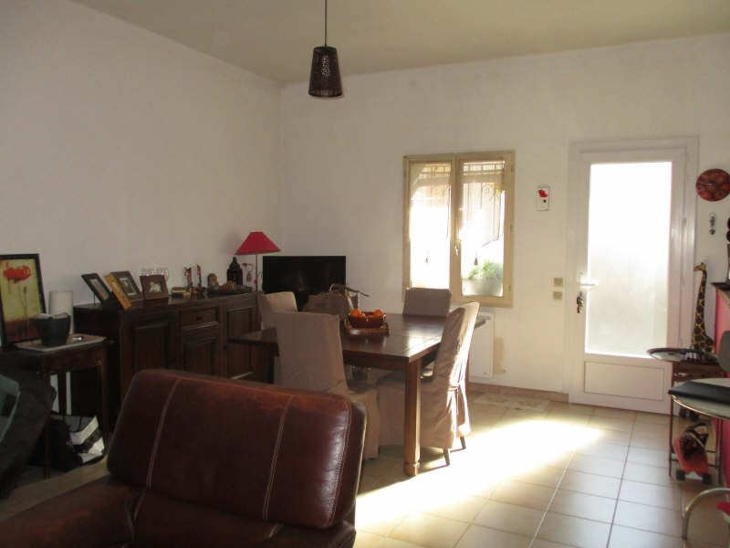 Rental apartment Bouillargues 640€ CC - Picture 1