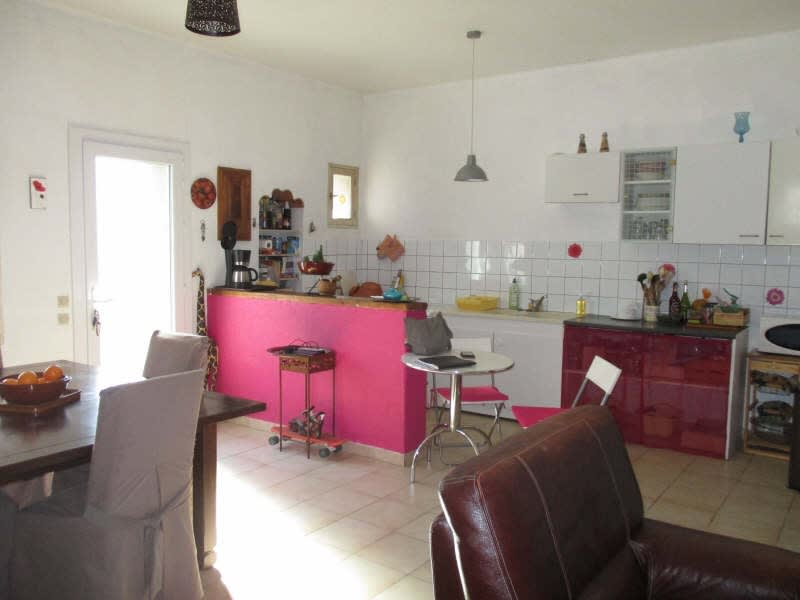 Rental apartment Bouillargues 640€ CC - Picture 2