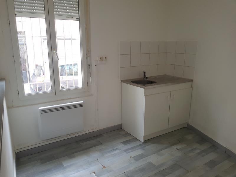 Rental apartment Nimes 540€ CC - Picture 2